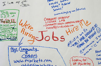 How Job Boards Will Evolve With New Media