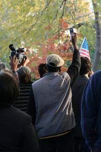citizen journalism photographer
