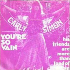 Carly Simon You're So Vain Cover