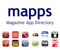MAPPS Magazine App Directory logo