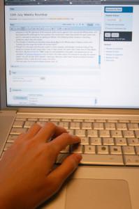 365.14 (Blogging)