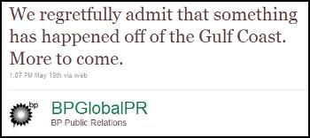 BPGlobalPR Tweet