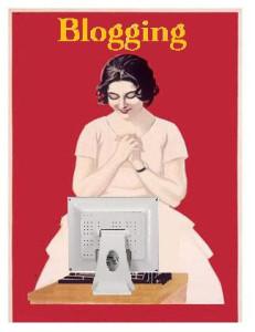 Blogging Fun