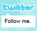 Twitter- Follow Me