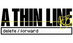 A Thin Line logo