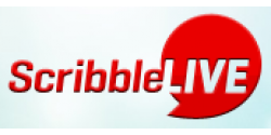 Scribble Live Logo
