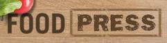 FoodPress Logo