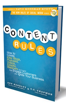 Content Rules Cover Image