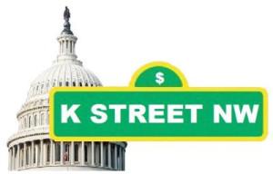 K Street's Shadow Congress