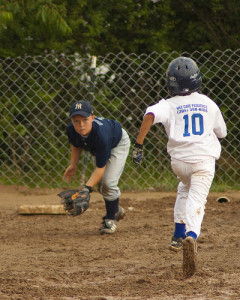 Little League 16