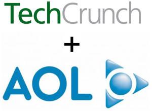TechCrunch + AOL