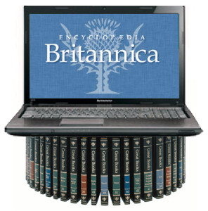 Digital Britannica