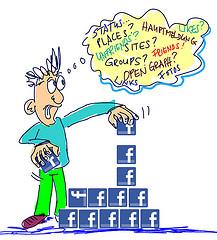 Facebook on Flickr