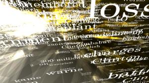 Web words