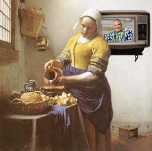 best recipes vermeer