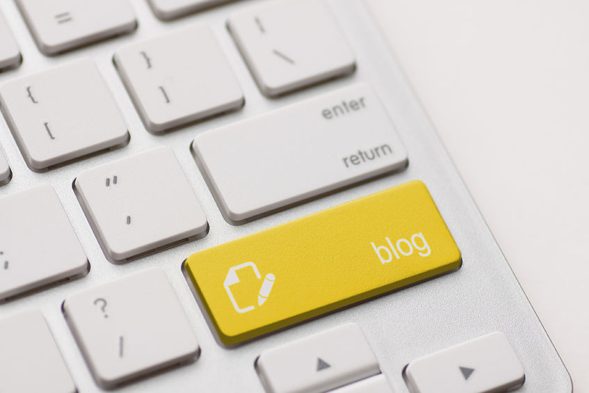If your blog isn't getting the readership you expect, it may be time to rethink your strategy.