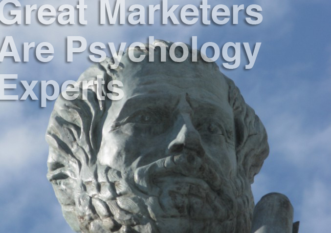 Psychology in marketing